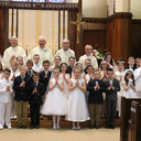 2018 First Communions photo album thumbnail 1