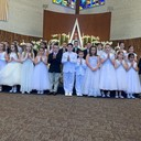 2019 First Communion photo album thumbnail 3